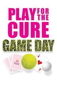 Play for the Cure Game Day