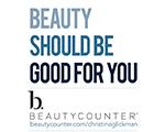 Christina Glickman via Beautycounter