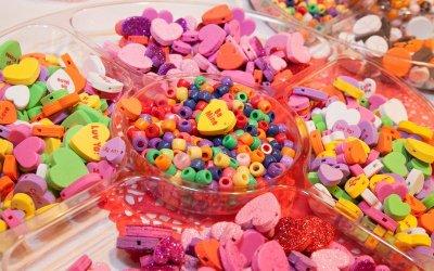 2014 Be My Valentine